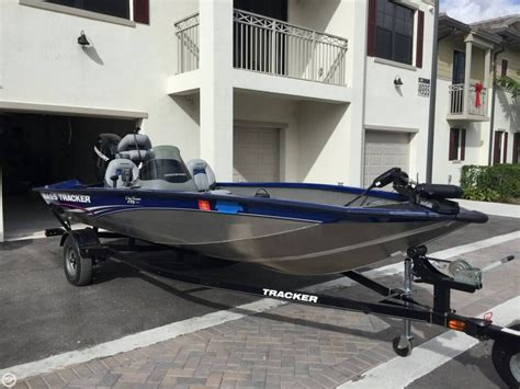 used bass tracker boats for sale in fl used tracker boats for sale 20 boats