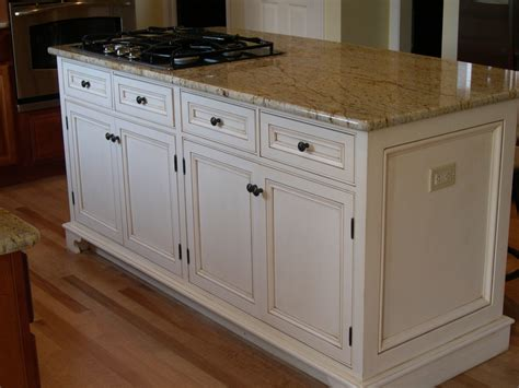 diy kitchen island from stock cabinets diy kitchen island do it yourself home projects from ana