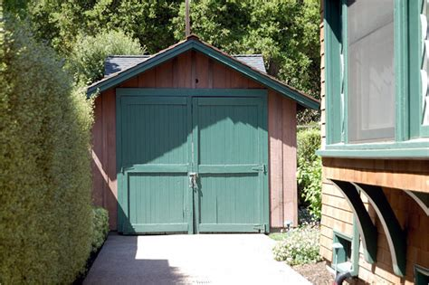 Palo Alto Garage by Aug 18 1947 Birth Of The Cool Company That Is Wired