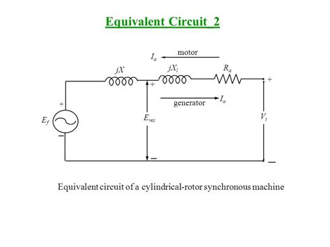 28 wiring diagram of synchronous generator