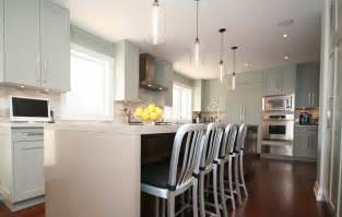 Island Lighting For Kitchen by Modern Kitchen Island Lighting In Canada