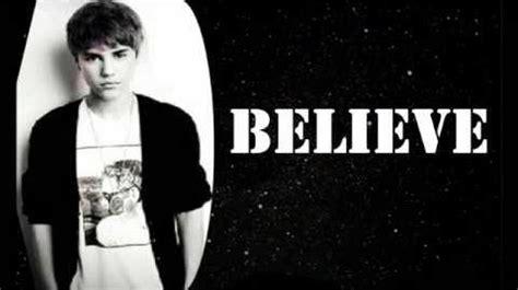 justin bieber believe song list wiki video justin bieber believe with lyrics new song 2011