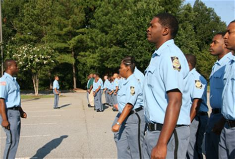 What Is A Detention Officer by Working At Djj Career Types