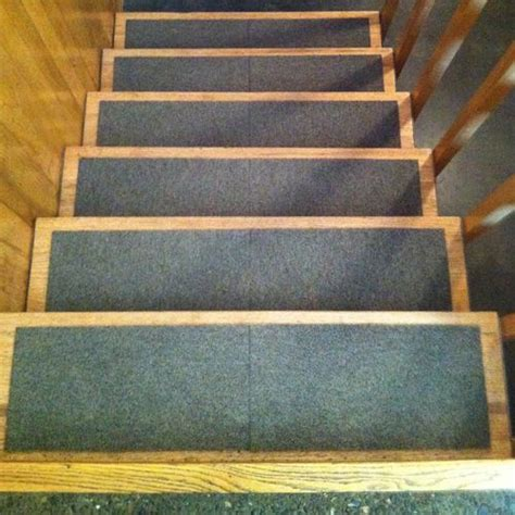 Flor Tiles Stairs 17 Best Images About Operation Make The Basement Livable
