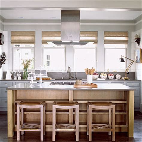 coastal living kitchen ideas seabrook coastal living s quot ultimate beach house quot hooked