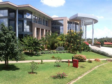 Of Nairobi School Of Business Mba by Chandaria Sch Of Business Usiu Masters Scholarships