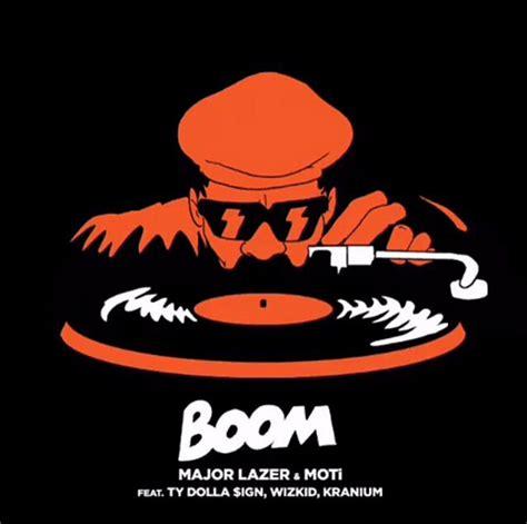 Major Lazer Globe major lazer moti boom ft ty dolla ign wizkid