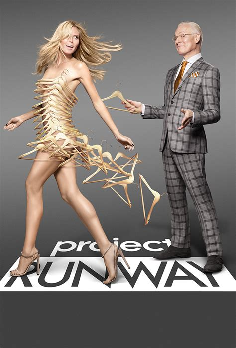 Project Catwalk Series 3 Wants You by Project Runway Season 15 Episode 13 S15e13
