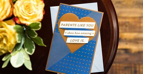 Anniversary Wishes for Parents and Couples   American