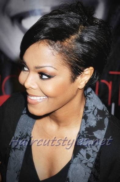 haircuts jackson janet jackson hairstyles haircut styles and hairstyles