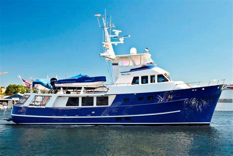 motor yacht boats for sale seattle 1988 delta marine power boat for sale www yachtworld