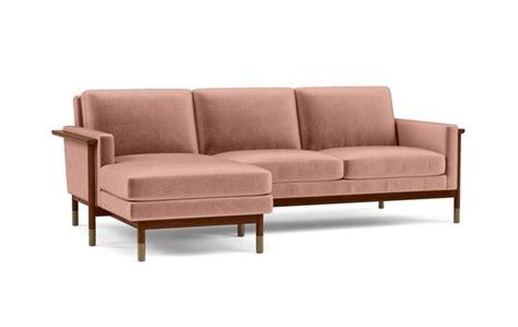 jason wu leather sectional custom sectional custom