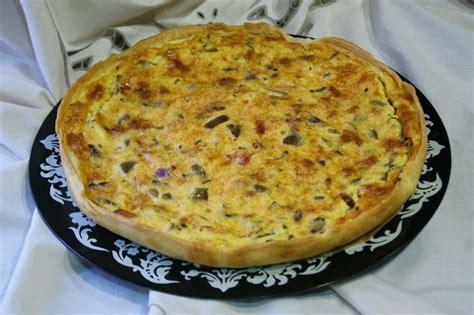 como hacer tartas saladas faciles 6 tartas saladas de verduras cocina