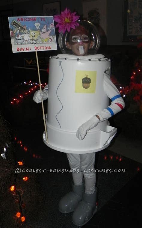 coolest sandy cheeks costume  spongebob squarepants