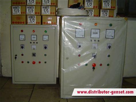 genset kapasitor fungsi kapasitor untuk genset 28 images jasa pembuatan panel listrik panel listrik di medan