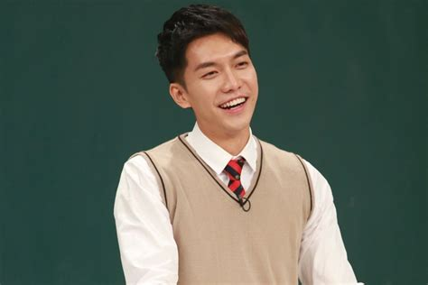 lee seung gi reddit watch lee seung gi amazes cast of quot ask us anything quot with