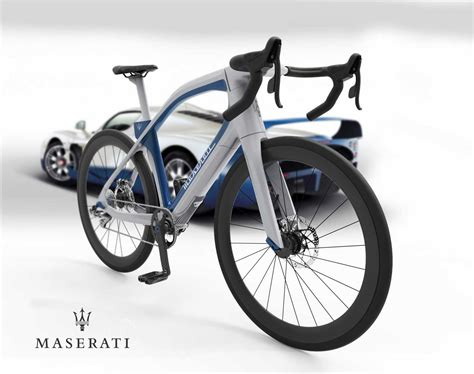 maserati e bike feiert auf der eurobike seine weltpremiere