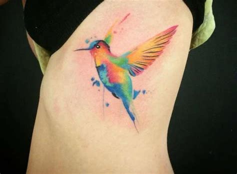 imagenes tatuajes colibri cu 225 l es el significado de los tatuajes de colibr 237