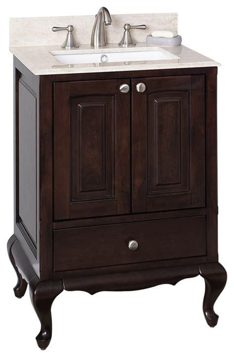 birch bathroom vanity cabinets birch wood veneer vanity set in walnut 24 quot x20