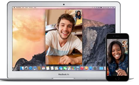 How To Find On Facetime How To Use Facetime On Iphone Mac Make Calls For Free Macworld Uk