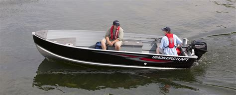 aluminum fishing boat packages big fish packages smoker craft boats