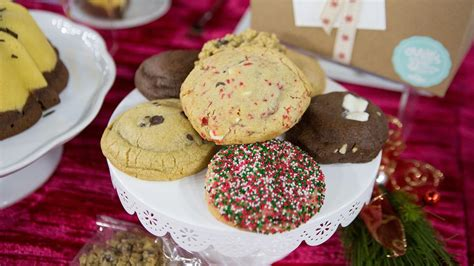 best christmas gifts to send by mail best mail order foods for gifts from coffee to cookies to pizza today