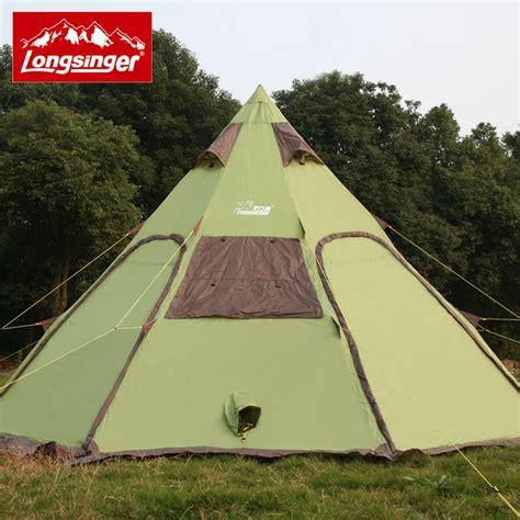 Tenda Orange 3 4 Persons Lining Family Outdoor Waterproof waterproof family tent reviews shopping waterproof family tent reviews on aliexpress