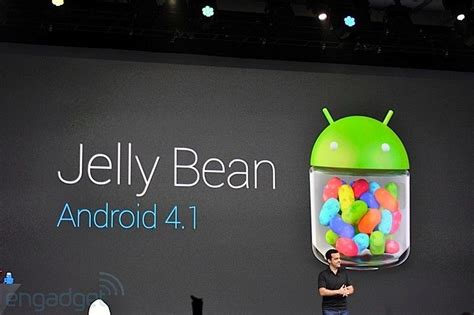 android 4 1 jelly bean 191 que tiene android 4 1 jelly bean