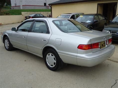 2000 Toyota Camry Ce 2000 Toyota Camry Ce For Sale In Cincinnati Oh Stock