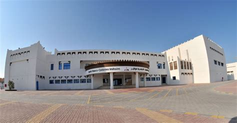 Mba Institutes In Doha ashghal delivers 440m school projects in qatar