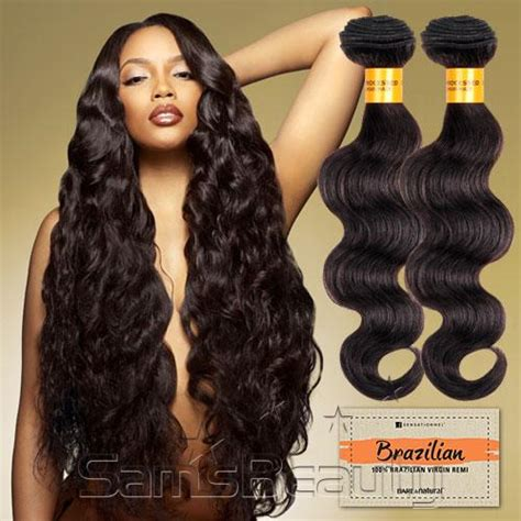brasilian remy hair sensationnel unprocessed brazilian virgin remy human hair