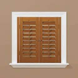 Interior Windows Home Depot Installation Mounting Hardware Faux Wood Shutters