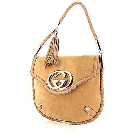 Gucci Gucci Britt Handbag by Gucci Britt Handbag 339434 Collector Square