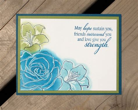 Thinking Of You Verses For Handmade Cards - thinking of you sympathy quotes quotesgram
