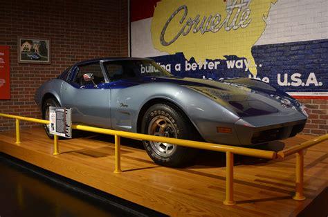 national corvette museum corvette museum