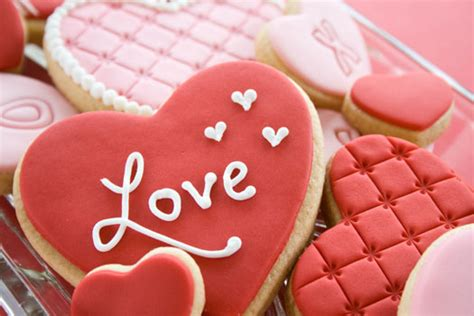 cookies valentines s cookies cakejournal