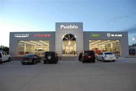Jeep Dealers In Colorado Jeep Dealer Near Colorado Springs