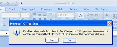 excel 2007 file format is not valid ooxml is defective by design microsoft office xml formats