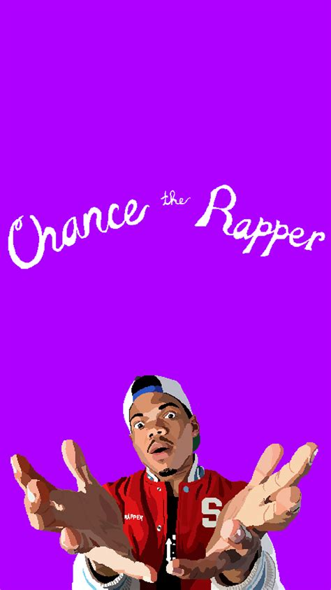 wallpaper iphone 5 rap chance the rapper wallpapers wallpaper cave