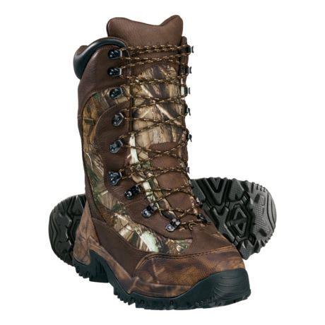 cabelas mens snow boots cabela s men s inferno 2 000 gram camo boots cabela s canada