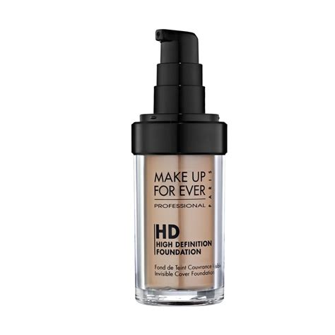 Makeup For Hd Invisible Cover Foundation 6 foundations actually use the style parcel