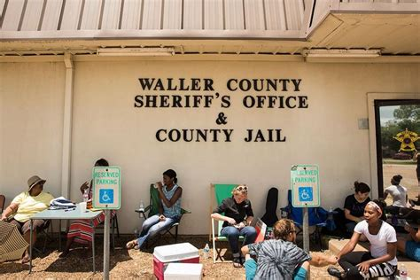 Waller County Sheriff S Office committee calls for big changes at where