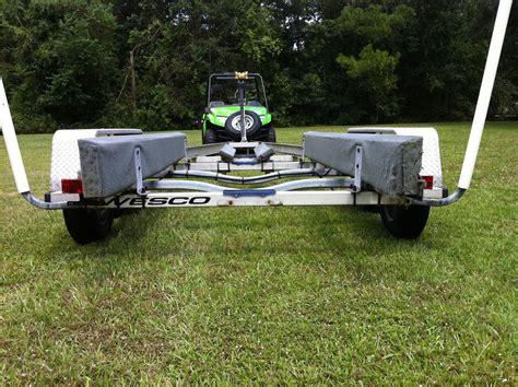 tandem axle boat trailer parts 26 aluminum tandem torsion axle boat trailer the hull