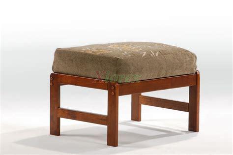 ottoman futon futon chair and ottoman
