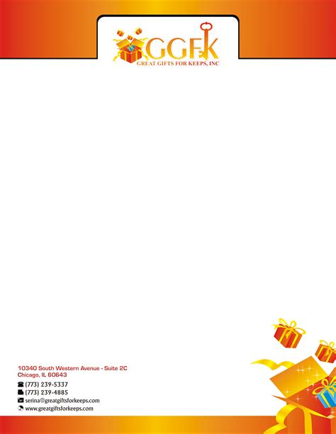 Letter Design Ideas Creative Letterhead Design Ideas Kooldesignmaker