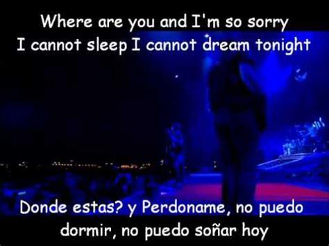 blink 182 i miss you subtitulada al espanol hd blink 182 i miss you subtitulos en espa 241 ol doovi