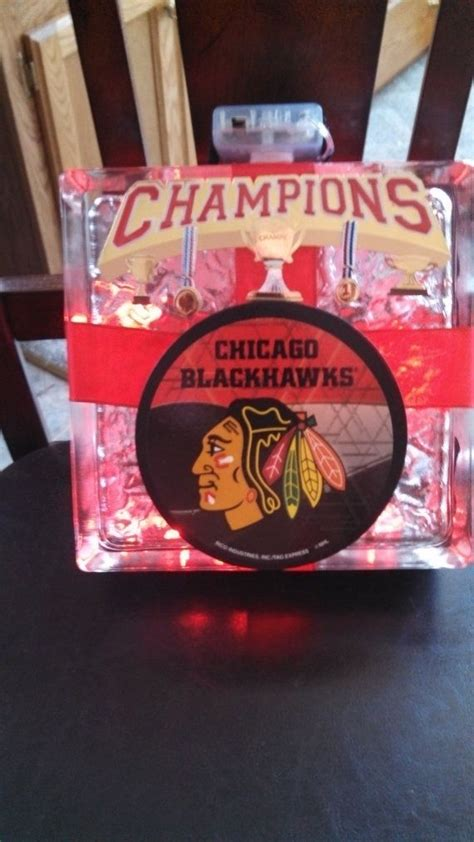 chicago blackhawks glass table l 1000 images about hockey room ideas on