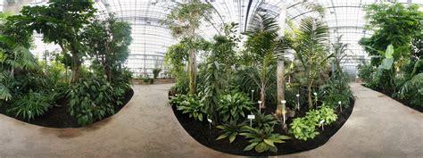 botanischen garten 360 176 panorama vom tropenhaus berlin
