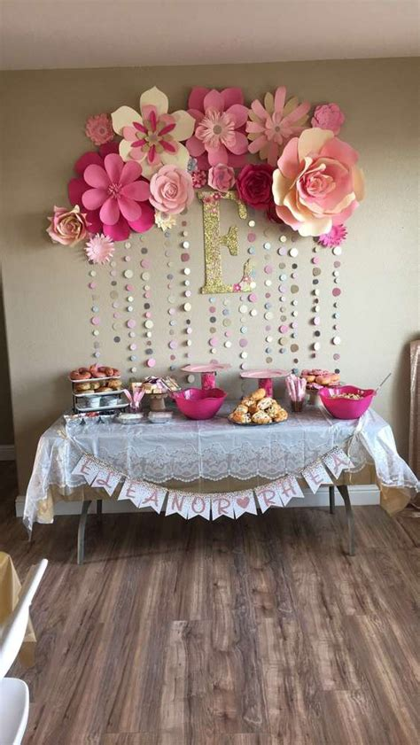 baby girl bathroom ideas pink and gold baby shower party ideas gold baby showers
