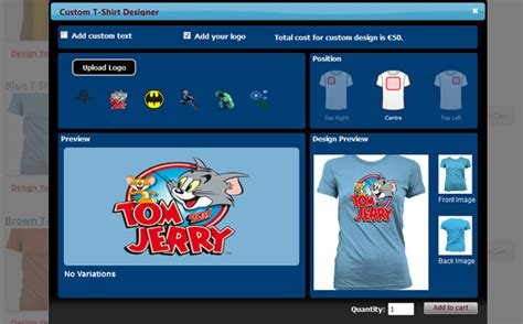 design t shirt app iphone wp ecommerce custom t shirt design studio by wpproducts